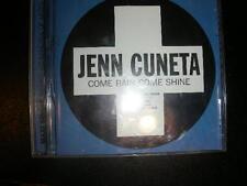 "Pop Dance CD Jenn Cuneta ""Come Rain Come Shine(5 Mixes & Video) Ultra"