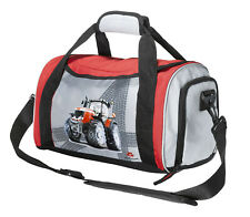 MF Massey Ferguson 8737 Tractor Kids Sports Bag X993081607000 New