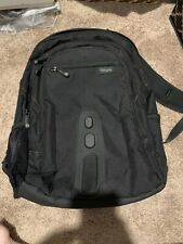 """Targus 15.6"""" Spruce EcoSmart Checkpoint-Friendly Backpack - TBB013US"""