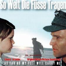 So Weit Die Füsse Tragen - Original Soundtrack [2005] | Edward Artemiev | CD