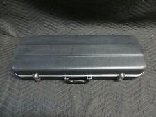 Case for Half Size 1/2 Violin by Eastman, w Double Bow Storage & Acc Compartment