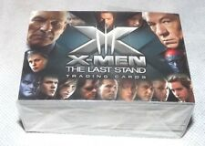 X Men The Last Stand Trading Cards New & Sealed Free Post (AZ)