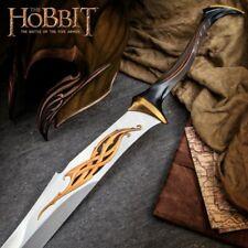 The Hobbit Mirkwood Infantry Sword UC3100 United Cutlery