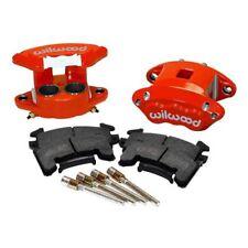Wilwood 140-12099-R D154 Front Caliper Kit