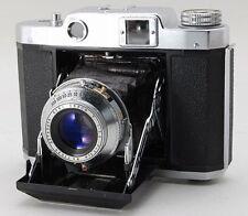 Rare Exc+++++ Mamiya 6 Six 6x6 Rangefinder Camera Sekor 7.5cm f/3.5 From Japan