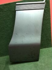 1989 - 1990 Cadillac Deville LH fender molding 20659620 Used OEM Gray