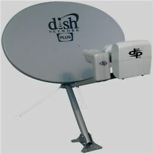 Dish Network 500+ PLUS Satellite Kit 110 119 118 DP Pro 118.7 International lnbf
