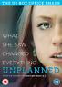 Unplanned DVD NUOVO