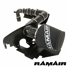 TFSI 2.0 RAMAIR Intake Induction Air Filter Kit Over Size K04 & K03 GTI MK5