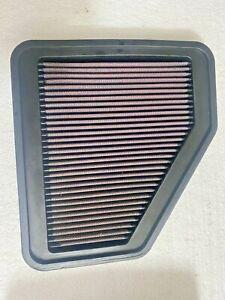 2006-12 Toyota Rav4 K&N Air Filter Genuine. part# 33-2355