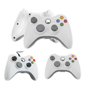 Wireless USB Wired Game Controller Bluetooth Gamepad für Microsoft Xbox 360