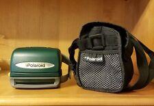 Classic Polaroid OneStep Express Instant 600 Film Camera Green