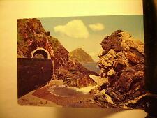 Cartolina  673   CAPO D'ORLANDO.  Scogliere pittoresche.