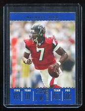 2007 Topps TX Exclusive #11 Michael Vick (Atlanta Falcons & New York Jets)
