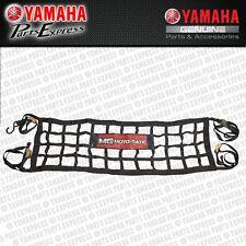 NEW GENUINE MOTO GATE NET BY SETWEAR YAMAHA YZF YXZ YFZ R6 R1 GYT-0SS58-40-01
