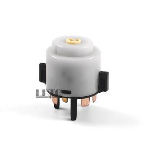 Ignition Steering Lock Switch For VW Golf Jetta Passat Audi A3 A4 A6 4B0905849