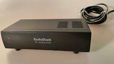 Radio Shack Video Rf Modulator #15- 1214