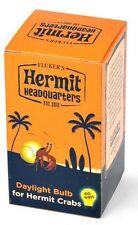 Fluker's Hermit Crab Daylight Bulb 60watt Free Shipping