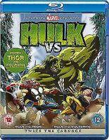 Hulk Vs Blu-Ray Nuovo (LGB95543)