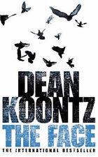 DEAN KOONTZ _____ THE FACE _____ BRAND NEW