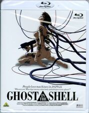 ANIME-GHOST IN THE SHELL [PRICED-DOWN REISSUE]-JAPAN Blu-ray L60