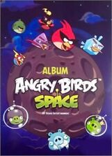 STICKERS IMAGE GIROMAX VIGNETTE - ANGRY BIRDS SPACE - 2013 - a choisir