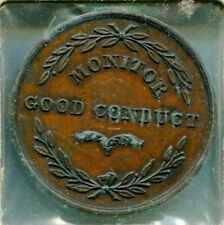Monitor Good Conduct 1st Class Medal