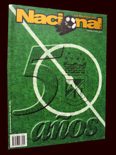 ATLETICO NACIONAL de MEDELLIN 50 years - Soccer Special Magazine 1998