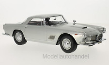 Maserati 3500 GT Touring silber 1962 1:18 Neo 18231  *NEW*