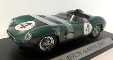 Shelby Collectibles 1/18 Scale - 11094MOSS Aston Martin DBR1 #4 Stirling Moss