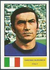 FKS-WORLD CUP 1974- #148-ITALY-TARCISIO BURGNICH