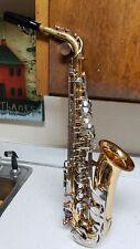 Vito Japan Yamaha YAS-23 Saxophone