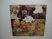 The Byrds Greatest Hits Lp Album Vinyl 33 rpm