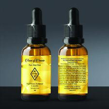 Anti-aging Face Serum ORGANIC Pure Hyaluronic Acid Vit C Nature's Miracle 2x30ml