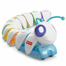 Fisher-Price Think & Learn Code-a-pillar Educational Toy
