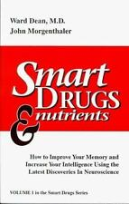 Smart Drugs & Nutrients: How to Improve Your Memory and Increase Your