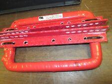 Bicron Current Transformer EU1B6689-2505 Ratio 2500:5A Used
