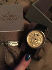 UNISEX VIVIENNE WESTWOOD THE FACE OF NEPTUNE GREEK GOD OF THE SEA WATCH