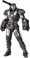 Kaiyodo Iron Man Revoltech SciFi Super Poseable Action Figure #031 War Machine