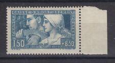 France année 1928 Caisse d'Amortissement le Travail N° 252** bdfréf 1202