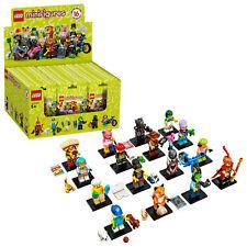 LEGO Serie 19 - 71025 Minifigures (71025)