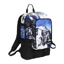 Fashion Unisex High Quality Waterproof Laptop School Bag Supreme Backpack Free