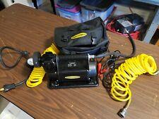 Smittybilt 12 volt portable air compressor