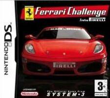 Ferrari Challenge: Trofeo Pirelli (DS) PEGI 3+ Simulation: Car Racing