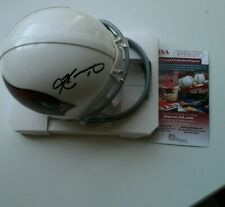 Kyler Murray signed Cardinals mini helmet w/ JSA