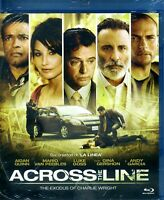 Across The Line - The Exodus Of Charlie Wright (Blu-Ray nuovo)