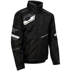 Mens Castle X Platform G6 Snowmobile Jacket Winter Coat Waterproof Windproof