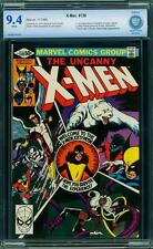 X men # 139 us Marvel 1980 John Byrne Kitty Pryde uniones CBCs 9.4 nm