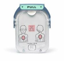 Almohadillas de electrodos de desfibrilador