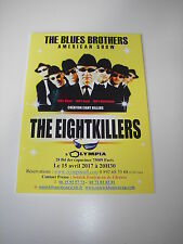 Kit press CD promo THE BLUES BROTHERS AMERICAN SHOW / THE EIGHTKILLERS